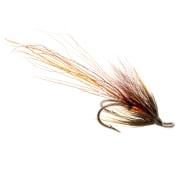 Midgar salmon irons gordon castle shrimp bronce shrimp double 8