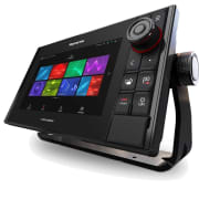 Axiom 9 Pro-RVX Hybridtouch 1Kw Chirp, DV, SV og Realvision