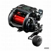 Shimano DDM Plays 4000