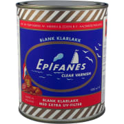 Epifanes blank klarlakk 1l