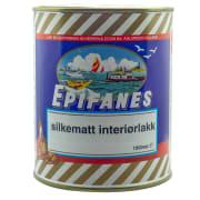Epifanes silkematt interiørlakk