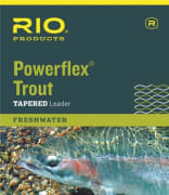 Rio Powerflex TroutLeader 3PK    12fot