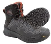 Simms G4 Pro Boot -vibram Carbon
