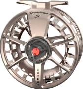 Waterworks Lamson Speedster S-Series-7+HD Reel Midnight