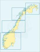 Sjøkart i Hovedserien