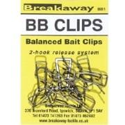 Breakaway BB Clips