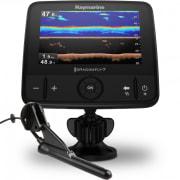 Dragonfly 7-Pro med ekkolodd, Downvision, GPS, inkludert hekksvinger