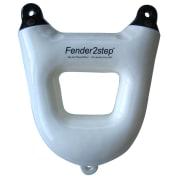 Fender 2 step white