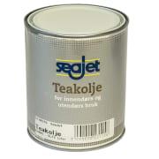 Seajet Teakolje (0,75 liter)