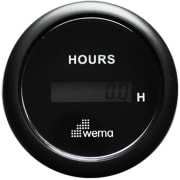 Timeteller digital sort - Wema