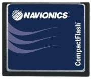 Navionics oppdateringsbrikke CF