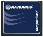 Navionics 49XG cf brikke