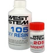 West System Junior-pakke, 600g