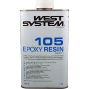 WestSystemResin5kg