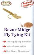 Razor Midge Kit