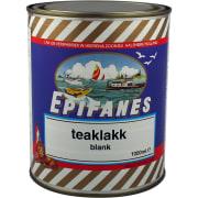 Epifanes Teaklakk Blank 1 ltr