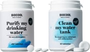 Clean Water - Biocool