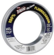 Trilene Big Game Fluorcarbon
