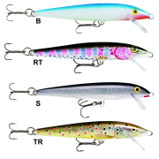 Rapala Orginal Floater