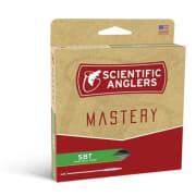 Scientific Angler Mastery SBT Dk.Willow/Orange/Dk.Willow tip