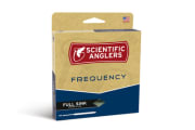 Scientific Angler Frequency Sink 6 Dk.Gray