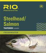 RioFluoroflexSalmon/Steelheadleader9ft