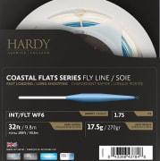 Hardy Coastal Flats Series Int / in2