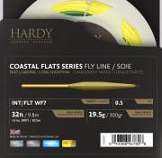 Hardy Coastal Flats Series Flt / Int