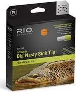 Intouch big nasty 4D sink tip F/H/I/S3