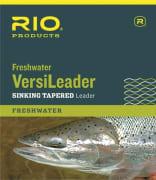 Freshwaterversileader10ft12kg
