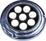 Aquadisc Undervannsbelysning LED