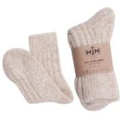 MJM Nordico  Wool/Alpacca Lt Beige Mix