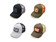 Frødin Wild Salmon Trucker Hat