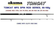 Okuma Tomcat MPS