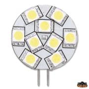 SMD LED pære G4, 130 lm