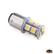 LED lyspære Bay15 156LM 12/24V