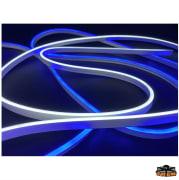 Fleksibel gel LED strip 5 mtr rull
