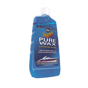 Meguiars Boat Pure Wax 473 ml