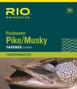 Rio Pike Musky II 20Lb Class wire w/link