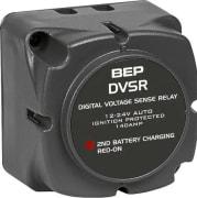 Ladestrømsfordeler BEP DVSR 140A, 12/24V