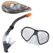 Dykkermaske m/snorkel