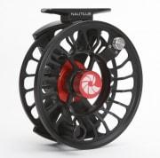 Nautilus X-Series - Original Black & Red XL (# 6-8)