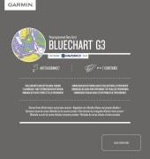 Garmin Bluechart G3 Lista-Sognefjorden
