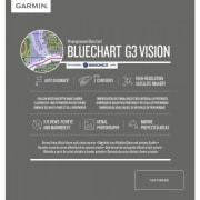 Garmin Bluechart G3 Vision Lista-Sognefjorden