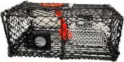 Krabbeteine rektangulær - 5kg - 62x45x25