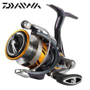 Daiwa Regal LT 2500 D