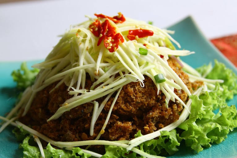 Thai Cuisine at Babas's Kitchen