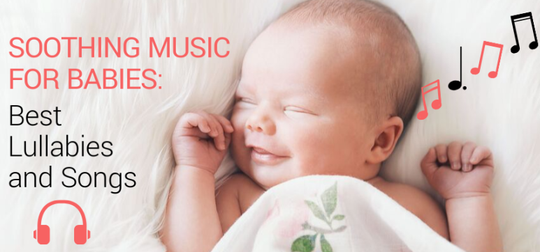 Baby Soothing Music