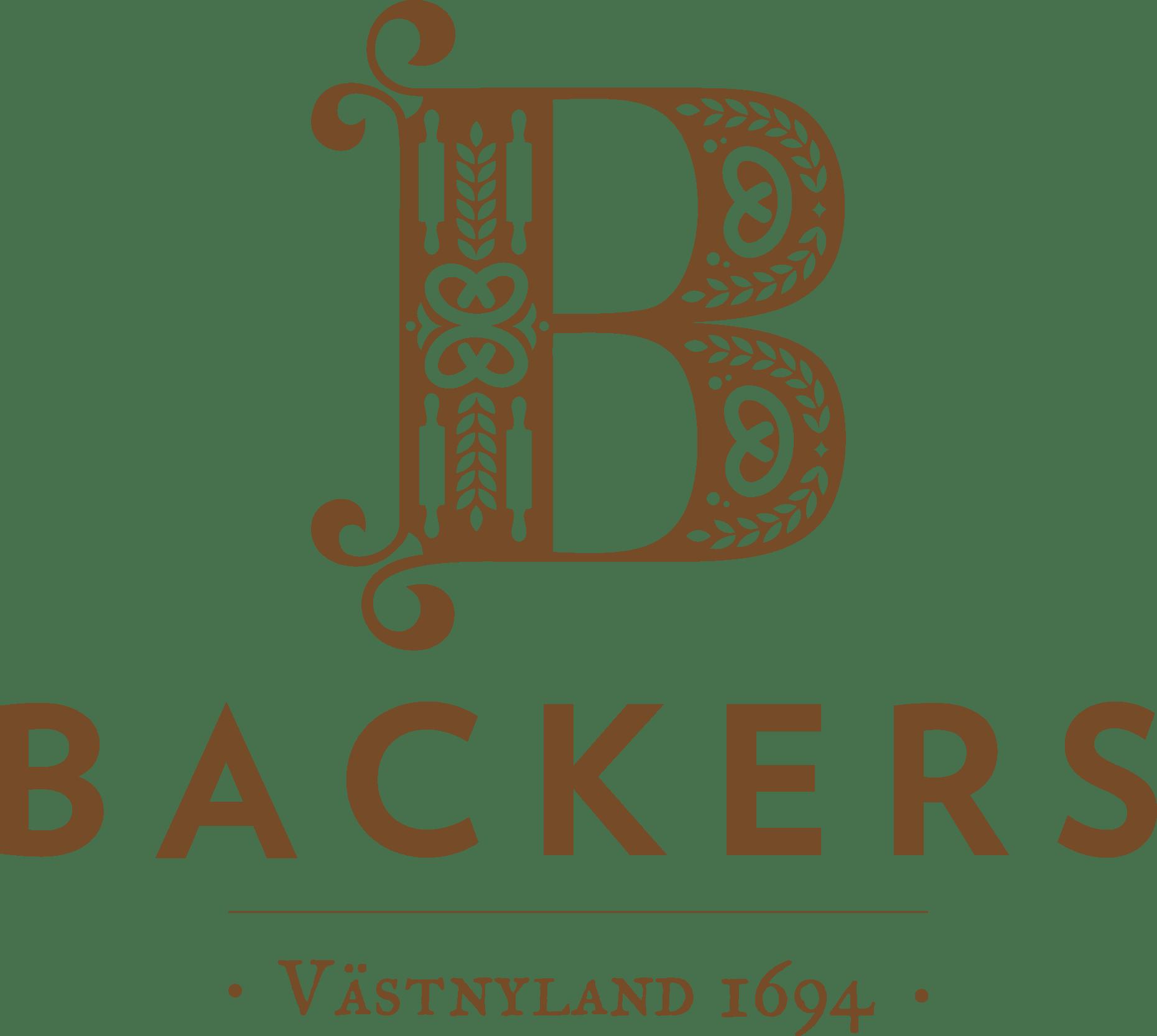 Backers - Ekologiskt brödhantverk