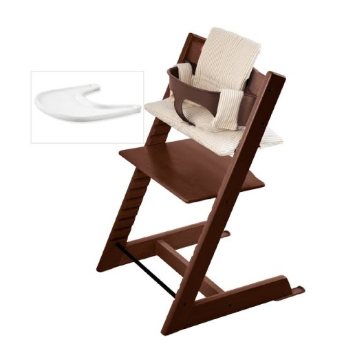 Tripp Trapp High Chair from Stokke